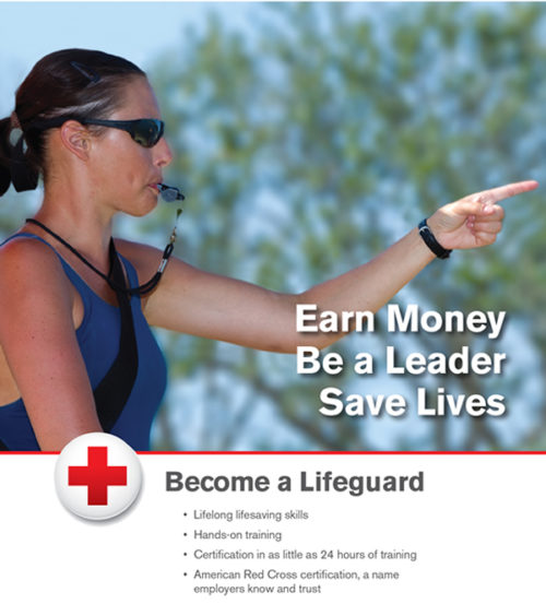 2022fbde508a Lifeguard Training Red Cross  540 – 3 2 19 and 3 3 19