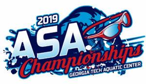 ASA Championship - Atlanta Swimming